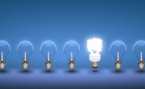 reduce electricity consumption